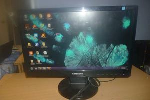 Monitor Lcd Samsung19 Pulgadas