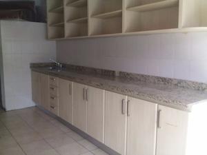 Muebles De Cocina Modular Con Granito Nacional