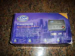 Regulador De Voltaje Cdp