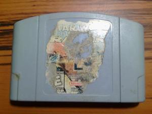 Star Wars Racer Para Nintendo 64