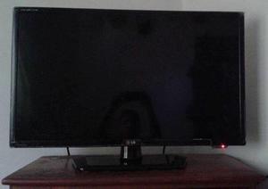Tv LG LCD de 32'Pulgadas
