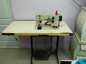 Vendo Maquina Semi Industrial