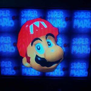 Vendo Nintendo 64 Con Mario 64