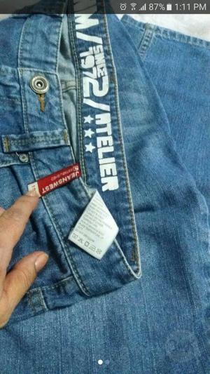 Blue Jeans Jeanswest Original