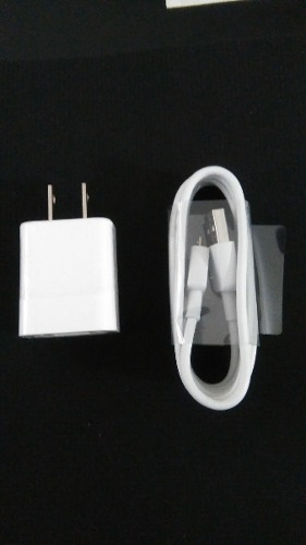 Cargador Pared Huawei Y3 Ii + Cable Usb-sin Blister