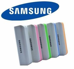 Cargador Portátil Power Bank Samsung  Mah Tienda