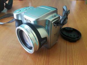 Cámara Kodak Easyshare Z 710 Casi Nueva Impecable