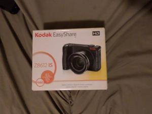 Cámara Kodak Easyshare Z Is