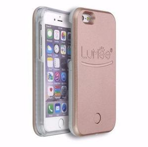 Forro Lumee Case Para Iphone 5/5s/5c/6/6s,6 Plus,7, Original