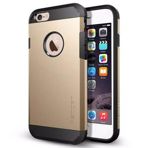 Forros Protector Spigen Slim Armour Para Iphone 6g 6s