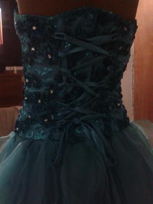 Hermoso Vestido de Años
