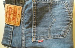 Jeans Levis Original Usado