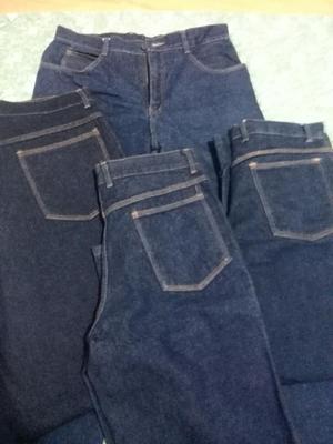 Jeans P/caballero