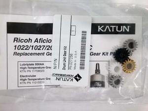 Kit De Engranajes De Unidad De Revelado Ricoh