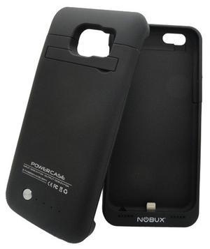 Nobux Bateria Auxiliar Iphone 6 Y Samsung S6