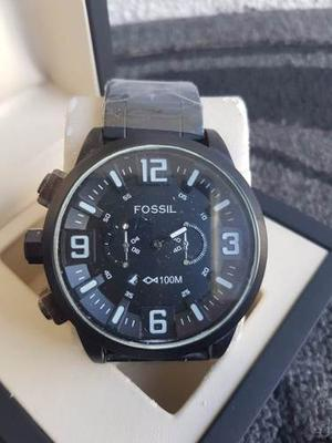 Reloj Fossil Correa De Acero