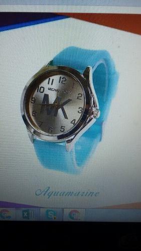 Relojes Mk Michael Kors Variados Colores