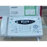 Rollo De Impresion Para Fax - Fx485dc