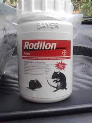 Raticida rodilon anticoagulante de bayer en pelles posot - Mejor veneno para ratones ...