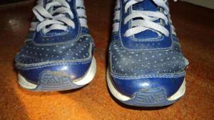 vendo zapato marca adidas originales