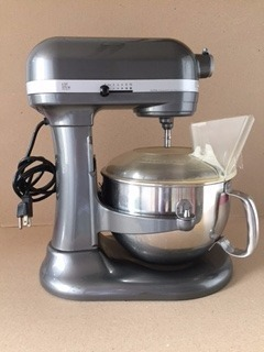 Batidora Kitchenaid Professional 600
