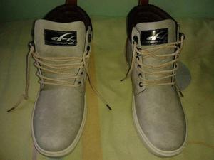 Botines, Zapatos, Calzado, Botas