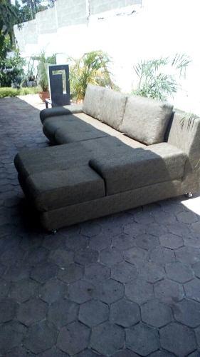 Mueble Milan Tipo L