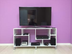 Mueble Modular Moderno Para Tv