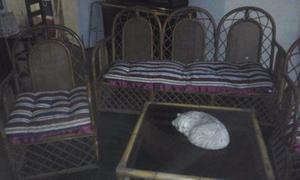 Muebles De Ratán En Caracas!!!