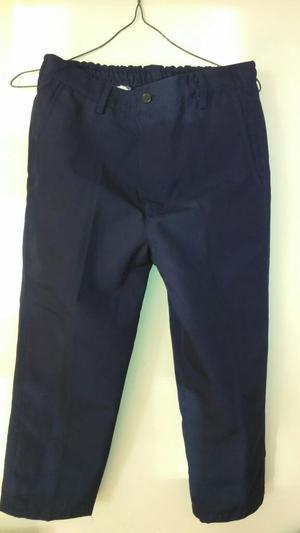 Pantalon Colegial