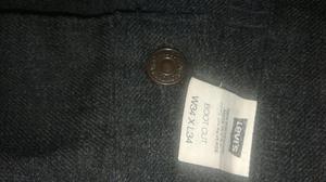 Pantalon Levis Mlb Satinado Made In Usa