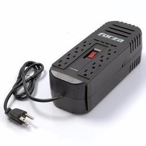 Regulador De Voltaje Automático Forza 320 Somos Tienda