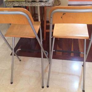 Cubre sillas para asientos navidenos posot class - Sillas plegables ikea ...