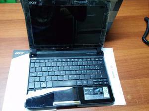 Solo La Carcasa, Teclado, Batería Mini Acer Nav50,como
