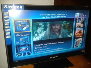 Tvmonitor Síragon de 24