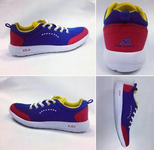 Zapato Tricolor New Arrival