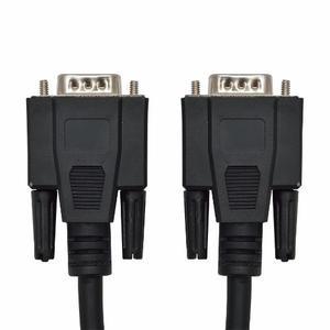 Cable Vga Monitor Macho Macho 2 Mts Zuget En Blister Sellado