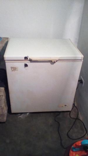Congelador Frezzer 255Litros