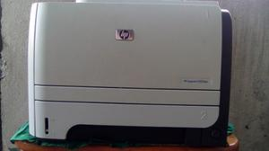 Impresora Hp Láser Jet Pdn