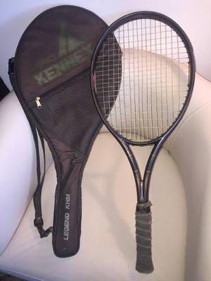 Raqueta De Tenis Original Pro Kennex Legend Khm Destiny