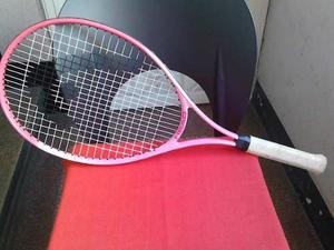 Raqueta De Tenis Para Niña Marca Heand
