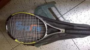 Vendo Raqueta De Tenis Con Poco Uso