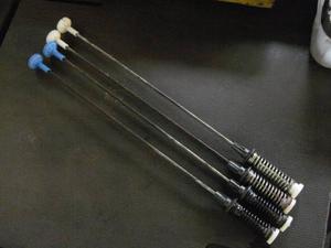 Amortiguadores De Lavadora Lg 6.5kg En Buen Estado