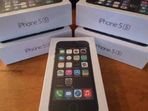 Apple Iphone 5s 16gb Liberado Lte Sellado / Tienda Fisica