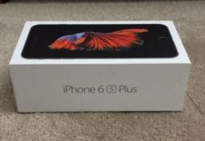 Apple Iphone 6s Plus De 64gb Nuevo Sellado Y Original