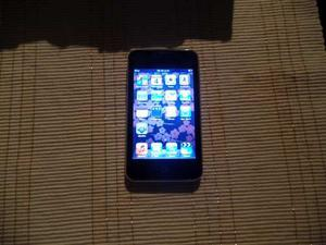 Apple Ipod Touch 32 Gb 3g
