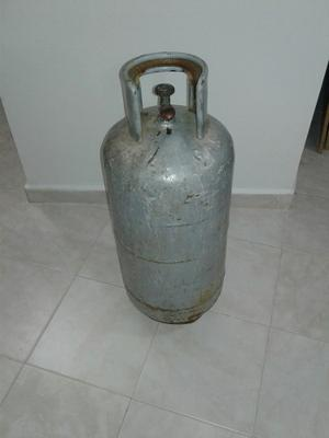 Bombona De Gas De 18 Kg. Usada Sin Fuga.