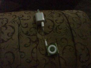 Ipod Shuffle 4ta Generación