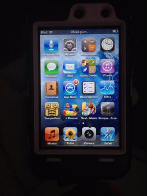 Ipod Touch 4 Generacion 64 Gb