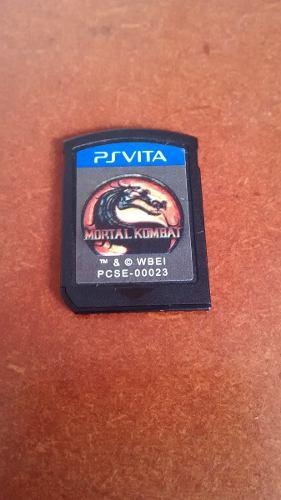 Juego Para Psp Vita Sony